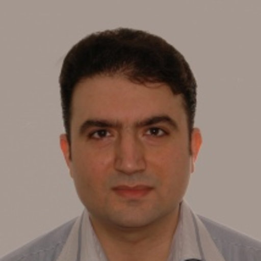 Dr. M. Sharifzadeh